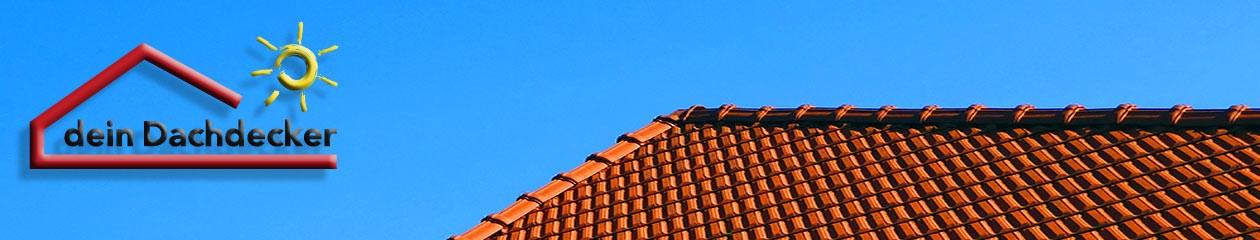 Dein Dachdecker Oberhausen